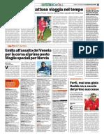 La Gazzetta dello Sport 05-11-2016 - Calcio Lega Pro