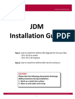 JDM Installation Guide en v2.0