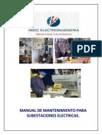 Manual de Mantenimiento AMDC TrabajoUVM