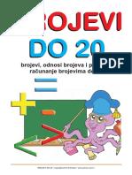 BrojeviDo20
