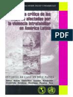 3GDR Violencia Domestica Ruta Critica 2011