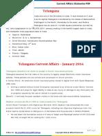 Telangana Current Affairs 2016 (Jan-Sep) by AffairsCloud.pdf