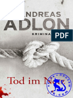 Tod Im Netz Nordsee