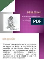 depresionnes