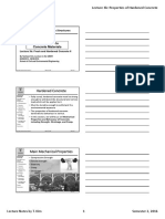 CVEN3304 Lecture 3b Notes
