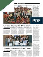 Primer Premi de Blocs Educatius d'Osona (El 9 Nou)