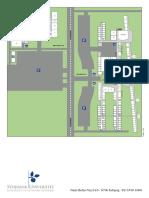 Campus Esbjerg Mapa