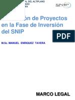 Aplicacion Formatos Fase de Inversion