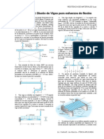 2da Practica r2-Diseno de Vigas Para Esfuerzos de Flexion
