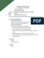 Dokumen.tips Sap Perawatan Luka Bakar
