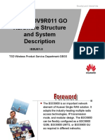 BSC6900V900R011 GO Hardware Structure and System Description ISSUE1.0