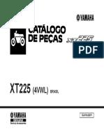 Catalogo de Pecas Xt225_06