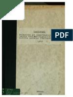 TARTUFARI - Recension a GIORGI - Teoria Generale Delle Obbligazioni (1879)