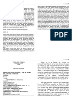 PLDT vs. NTC