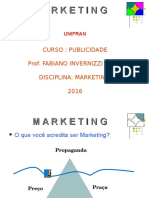 Marketing 1