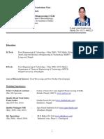 Documents Profile Preet Cv