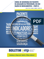 Boletim ISMP Brasil Indicadores II
