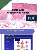 Histologia 1 Epitelial e Conjuntivo.pdf