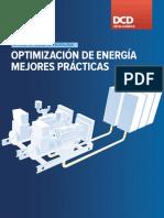 Anixter Centro de Datos White Paper Optimizacion de Energia Mejores Practicas