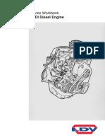 LDV DL Diesel Engine (1)