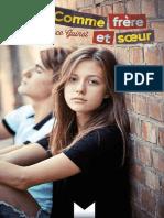 Clémence Guinot - Comme Frère Et Soeur