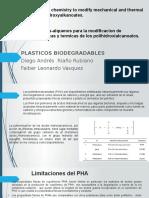 Plasticos Biodegradables