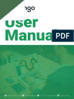 User Manual Mangomap