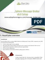 Websphere Message Broker