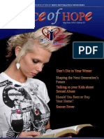 Voice of Hope May/June 2010