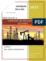 Práctica 3-Lab. de Petroleos