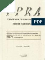 PPRA - Berenguer Locações.pdf