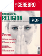 Biología de La Religión - Mente y Cerebro