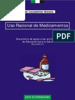 Uso Racional del Medicamento para la comunidad.pdf