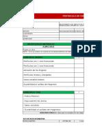Protocolo Base Granular-1
