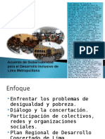 2Lima Metro PPT