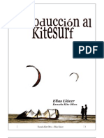 Introducción al Kitesurf. Kite Oliva.