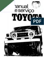 Manual Servi Cos Toyota