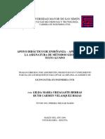 Libro Guía Sobre Métodos Geodésicos