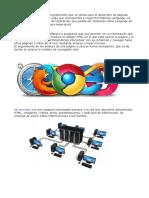 Información sobre los fundamentos técnicos de Internet
