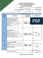 Plan de Evaluación Informática