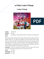 Skenario Film Laskar Pelangi Ebook