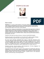POPULIZAM - Prof. Hamdo Camo.pdf