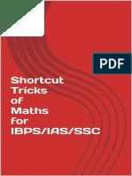 Shortcut Tricks of Maths for IBPS_IAS_SSC.pdf