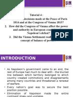 Congress of Veinna