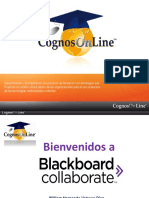 Presentacion Capacitacion Blackboard Collaborate
