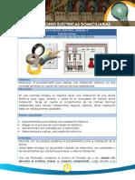 Activididad 4 Circuitos Domiciliarios Ducha Electrica