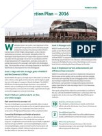 2016 Rail Division Action Plan