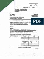 Sec 4 Physics SA2 2014 Catholic High P2 MS.pdf