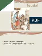 T 3 La Europa feudal.pptx