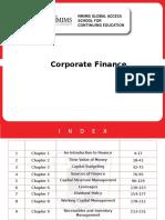 Corporate Finance Book PPT YHjRKrjG2G